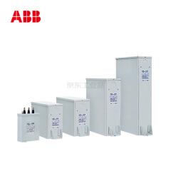 ABB CLMD低压电容器;CLMD63/80kvar 400V 50Hz