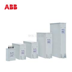 ABB 电抗器专用电容器;CLMD63/60.8 kVAR 480V 50Hz