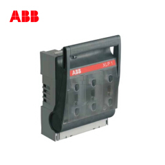 ABB XLP熔断器开关;XLP 2 Adapter-Above