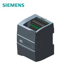 西门子 S7-1200,数字量I/OSM1223,16DI/16DO,16DI24VDC,灌电流/拉电流,16DO,继电器2A;6ES72231PL320XB0