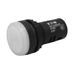 伊顿穆勒 一体化指示灯,24V,白;A22-LCLED24-W