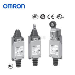 欧姆龙 小型限位开关;D4V-8104Z BY OMR