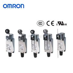 欧姆龙 小型限位开关;D4V-8104SZ-N BY OMR