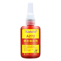 A272螺纹胶红色50ml装