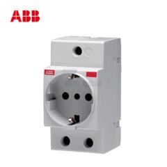 ABB 导轨插座;M1173-L