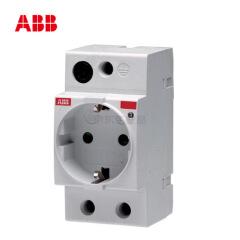 ABB 导轨插座;M1175-FL