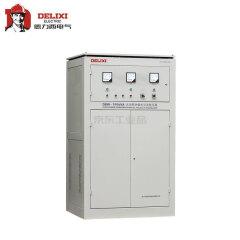 德力西电气 单相全自动补偿式电力稳压器,1个/箱;DBW-100KVA