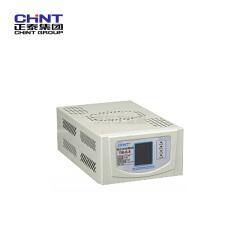 正泰 TM 超低压全自动交流稳压器;TM-0.5