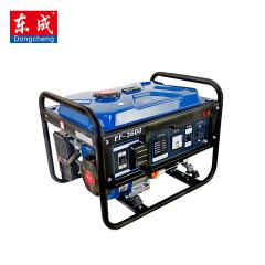 东成 2800w汽油发电机;FF-3600