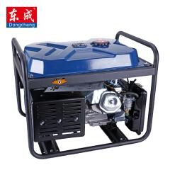 东成 5000w汽油发电机;FF-6500