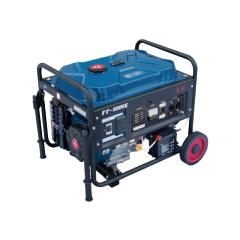 东成 7500w汽油发电机;FF-9500E