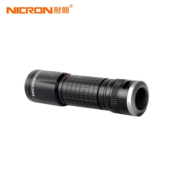 耐朗(NICRON) 经典手电筒3节7号;N5