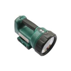 世达 手提式锂电充电聚光灯;90708A