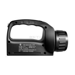 深照紫光 手提式强光巡检工作灯,LED,3.7V,IP66;YJ1016