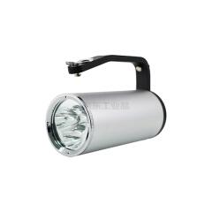 卓安(CNZAM) 手提式防爆探照灯,3×3W,白光;ZJW7102