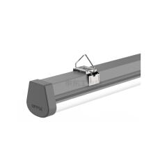 欧普(OPPLE) 三防支架灯-臻皓,功率8W,色温5700K,长度600mm,产品尺寸48X48mm,PC双色共挤,AC220V;LZJ0206000802-三防支架-臻皓-8W-857