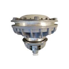 欧普(OPPLE) 平台灯碟-辉钛,功率20W,色温5000K,产品尺寸φ220X175mm,进线口螺纹:母G3/4