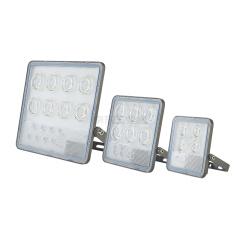 欧普(OPPLE) LED投光灯50W,色温5700K;LTG-OPT01-50W80D57K220V-OF