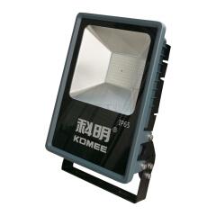 科明 K系列LED泛光灯LED投光灯 100W 220V 6500K(方形),4支/箱;KMK100-100W F-6500K