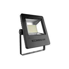 科明 超级全能小金刚30W 6500K 黑色(方形),10支/箱;KMFG-30W-6500K
