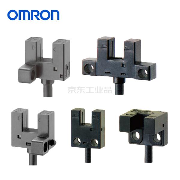 欧姆龙 微型光电传感器;EE-SX950P-W 1M