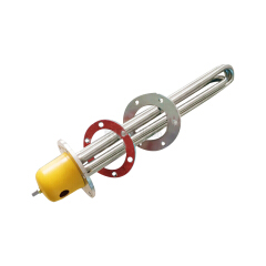【WH】管状电热元件;SRY-2