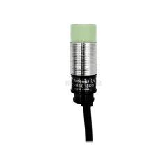奥托尼克斯 电感式圆柱形接近开关 3线 电缆2m 检测距离8mm NPN;PR18-8DN