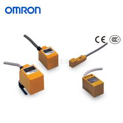 欧姆龙 方型标准型接近传感器,50个/箱;TL-Q5MC1-Z 2M BY OMS