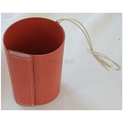 硅橡胶加热片;340W