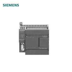 西门子 可编程控制器CPU模块;6ES72121AB230XB8