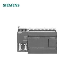 西门子 可编程控制器CPU模块;6ES72142AD230XB8