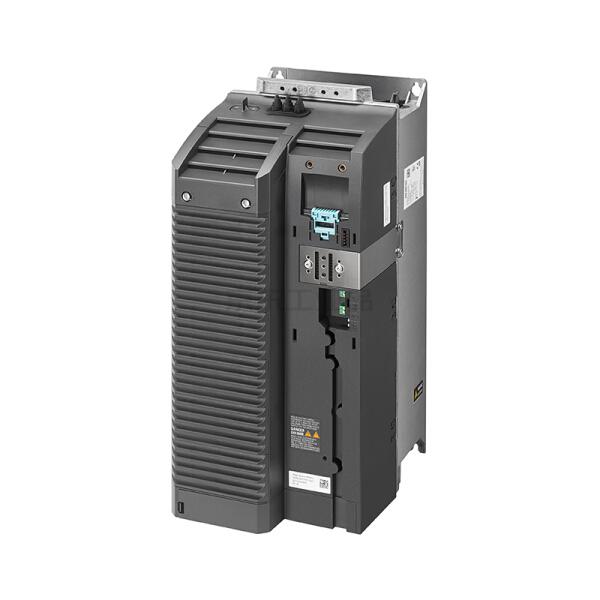 西门子 变频器,功率模块标准型不带内置滤波器 轻载22kW/重载18.5kW AC380-480V;6SL32101PE245UL0