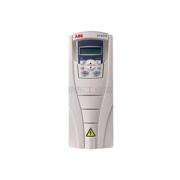 ABB 变频器;ACS510-01-038A-4
