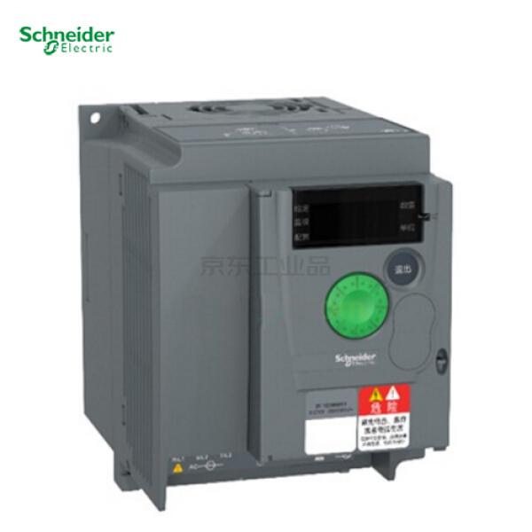 施耐德 变频器 ATV310A 三相 380~460V 0.75kW;ATV310H075N4A