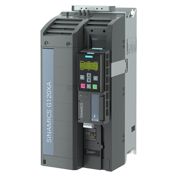 西门子 G120XA变频器无操作面板 22kW AC380-440V;6SL32201YD320UB0