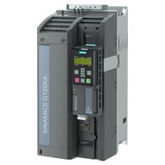 西门子 G120XA变频器无操作面板 30kW AC380-440V;6SL32201YD340UB0