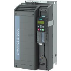 西门子 G120XA变频器无操作面板 55kW AC380-440V;6SL32201YD400UB0