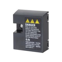 西门子 V20BOP接口尺寸:49x56x23(宽x高x深);6SL3255-0VA00-2AA1