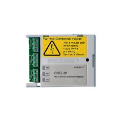 ABB 变频器附件,继电器输出扩展模块 Relay Output Extension;OREL-01