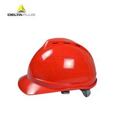 代尔塔 HDPE安全帽透气PE衬插片;102104-红色