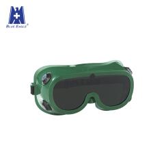蓝鹰 防尘防冲击防紫外线间接透气护目镜;NP1065