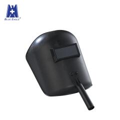 蓝鹰 PP电焊时保护眼镜电焊面罩;632P