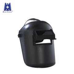 蓝鹰 PP电焊时保护眼镜电焊面罩;633P