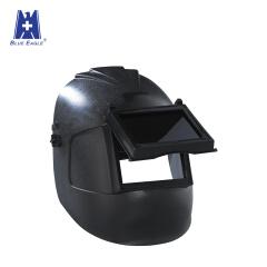 蓝鹰 PP电焊时保护眼镜电焊面罩;936P