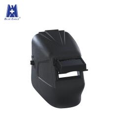 蓝鹰 PP电焊时保护眼镜电焊面罩;DA11L
