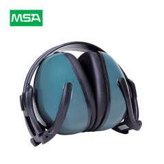 MSA梅思安 耳罩 FDE便携型,头戴式;9913228