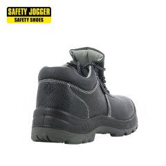 Safety Jogger 钢质包头,钢质防刺穿中底安全鞋 欧标S3等级防水;Bestrun-42