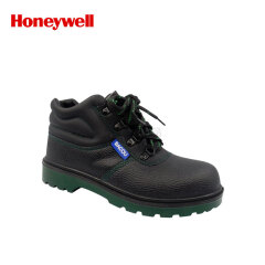 霍尼韦尔(Honeywell) 安全鞋 GLOBE中帮,防静电,防刺穿,保护足趾 40码;BC6240471-40