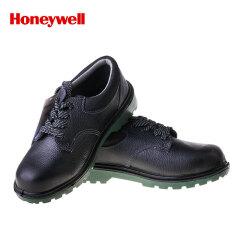 霍尼韦尔(Honeywell) 安全鞋 ECO低帮,防静电,保护足趾 40码;BC0919701-40
