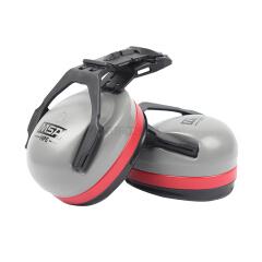 MSA梅思安 耳罩 HPE 高舒型,头盔式;SOR12012